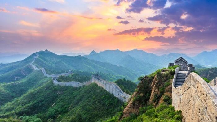Chiński Mur czyli warsztaty podróżnicze