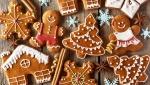 Warsztaty kulinarne - pieczemy świąteczne pierniczki